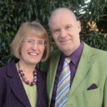 David and Jan Green - founders of Christian TV