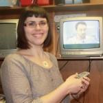 Julie Thomas - Our technician